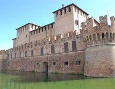 Fontanellato: San Valentino al Castello (Parma).