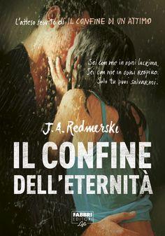 """Regin La Radiosa - """"Il confine dell'eternità"""" di Jessica Ann Redmerski"""