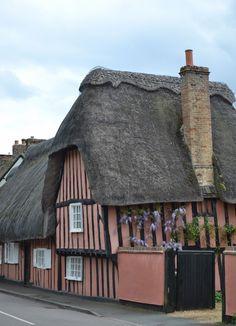 Huntingdon, England