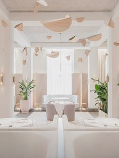 Housed in the National Gallery Singapore, Odette is a timeless fine dining destination helmed by Chef Julien Royer and inspired by his grandmother, Odette.