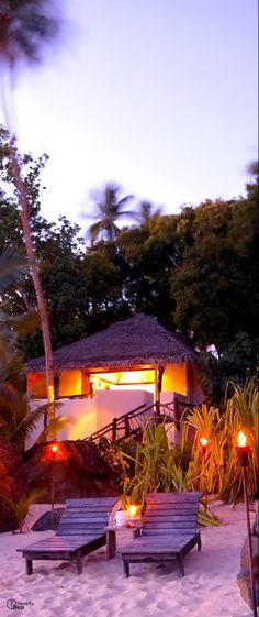 Pacific Resort Aitutaki in the Cook Islands
