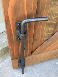 1000 images about double gate hardware on pinterest for Driveway gate hardware heavy duty