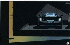 colecionador de bd: tema: automóveis