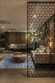 Hotel Levana Suites- Lucknow | Hiral Jobalia Studio - The Architects Diary