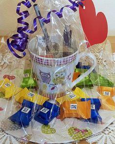 New Job Survival Kit New Job Survival Kit, Diy And Crafts, Kindergarten, Presents, Thank You Presents, Gifts, Kindergartens, Favors, Preschool