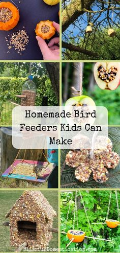Kids Crafts and Activities Pin for homemade bird feeders kids can make Buying Bespoke Mens Shirts - Best Bird Feeders, Bird House Feeder, Homemade Bird Feeders, Diy Bird Feeder, Bird Feeders For Kids To Make, Diy For Kids, Crafts For Kids, Bird Seed Ornaments, Bird Houses Painted