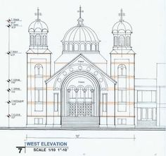 Cathedral Architecture, Taj Mahal, Building, Travel, Viajes, Buildings, Destinations, Traveling, Trips
