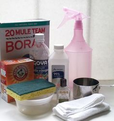 This might be the best cleaning hack we have ever seen...and just in time for…