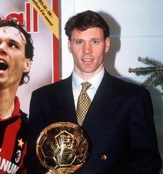 Ballon D'or, Ac Milan, Football, Futbol, American Football, Soccer Ball, Soccer