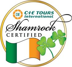 CIE Tours- Ireland Expert