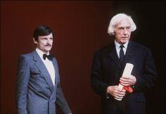 Andrei Tarkovsky and Robert Bresson.