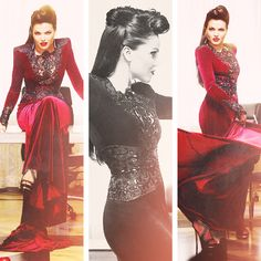 regina+once+upon+a+time+wardrobe | Once Upon A Time Regina