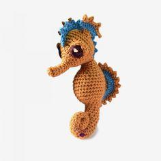 Die 123 Besten Bilder Von Meeresbewohner Häkeln Crochet Dolls