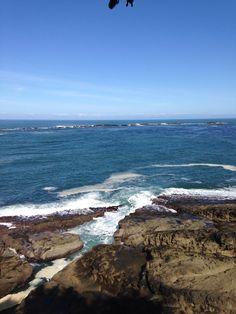 Road Trip Coos Bay Oregon 2013