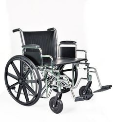 Bariatric Wheelchairs/Heavy Duty Wheelchairs