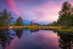 Morning Has Broken II by Ole Henrik Skjelstad on 500px