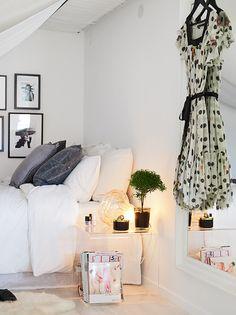 Ideas para decorar un apartamento pequeño   La Garbatella