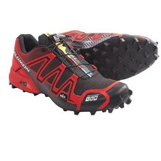e0a6d21a5d40 Salomon S-Lab Fellcross Trail Running Shoes (For Men)