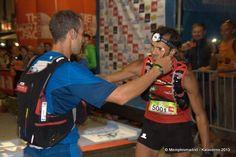 Ultra Trail Courmayeur-Champex-Chamonix 2013. (UTMB) Crónica personal por Yeray Durán (5º en meta)
