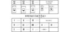 Dwg Adı : Siemens kompakt şalter ve sigorta çizimleri  İndirme Linki : http://www.dwgindir.com/puanli/puanli-2-boyutlu-dwgler/puanli-elektrik-ve-aydinlatmalar/siemens-kompakt-salter-ve-sigorta-cizimleri.html