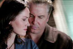 "Grissom and Sara ""CSI: Las Vegas"""