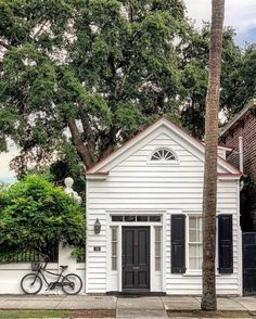 All Posts • Instagram Low Country, Street View, Architecture, Instagram Posts, Outdoor Decor, South Carolina, Charleston, Home Decor, Arquitetura