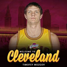 The #Cavs acquire C Timofey Mozgov and a 2015 2nd round pick. Check cavs.com for more details. #AllForOne