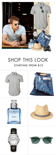 """""""Happy Weekend Polyfriends !"""" by anne-977 ❤ liked on Polyvore featuring RVCA, J.Crew, Calvin Klein, Forever 21, Longines, Cutler and Gross, John Fluevog, men's fashion and menswear"""