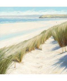 Caroline Atkinson, To the Sea