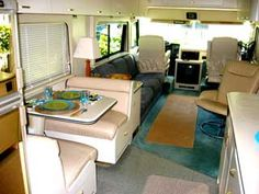 1985 vogue motor home..wow