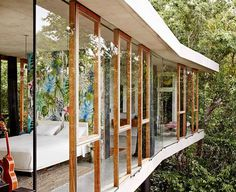 Planchonella house in Cairns Australia by Jesse Bennett