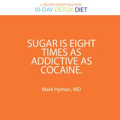 This is true That's why it's so hard to stay on track It is like coming off of a drug when you stop eating junk is part of 10 day detox diet - Nutrition Education, Sport Nutrition, Health And Nutrition, Health And Wellness, Health Fitness, Health Diet, Nutrition Tips, Mental Health, Citations Nutrition