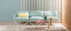 Haymes Paint latest showcases delightful sorbet tones - The Interiors Addict Interior Paint, Living Room Interior, Palette, Latest Colour, Winter Garden, Sorbet, Scandinavian Style, Color Themes, Decoration