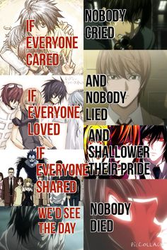 (Created by The person who uploaded it) everyone loved Death Note version. I already made a Black Butler version