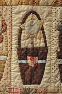 Pocket of posies | PATCHWORK | Pinterest | Patchwork : pocket quilt pattern - Adamdwight.com