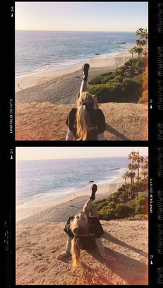 Photography friends poses beach pictures ideas for 2019 Beach Pictures, Cute Pictures, Vintage Pictures, Foto Filter, Mode Poster, Insta Photo Ideas, Film Photography, Travel Photography, Pinterest Photography
