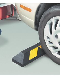 Garage Parking Aid - Car Stop | Traffic Safety Store
