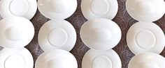 What's New: Elite Rectangle Plates and Marchesi Bowl