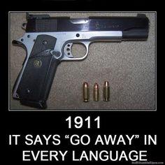Universal language, the 1911