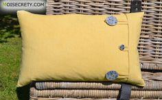 Красивые диванные подушки своими руками. Много фото
