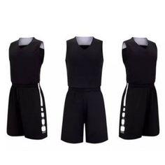 Dmart7deal;sports clothing training Sleeveless basketball jersey suit basketball jersey