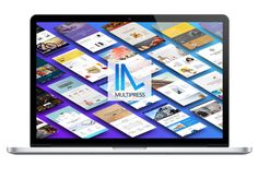 Multipress theme is a special app providing you thousands of interesting premium themes for your worpress pages. This sites delivers you high quality of enhancement to your sites with several sophisticated adjustments. Your sites will be easily accessed, edited, upgraded, and attracting many people to pay.