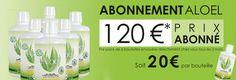 20 € la bouteille seulement*  * par pack de 6 bouteilles envoyées directement chez vous tous les 2 mois au prix de 120 € - Conditions sur demande à aloel@kreaxo.fr