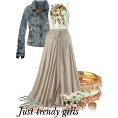 Summer casual wear for woman   Just Trendy Girls