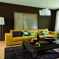 Lakásbemutató - Széplak Couch, Flat, Furniture, Home Decor, Settee, Bass, Decoration Home, Room Decor, Sofas