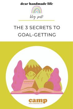 Over the years, I've changed my life in big and small ways through getting in touch with what I really want, devising an action plan to get it and then bringing it all to fruition. If you want to get a head start on goal-getting, here are three tips to prep you for success. Creative Business, Business Tips, Set A Reminder, Wellness Activities, Have A Day, Daily Meditation, Day Planners, Head Start, Change My Life