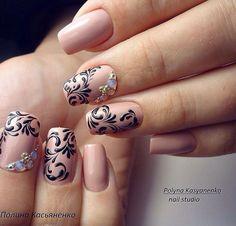 trendy nails 056