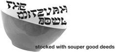 mitzvah project website
