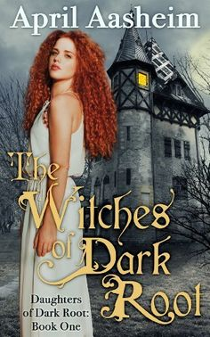 99 cents July 17-20! The Witches of Dark Root (Daughters of Dark Root Book 1) by April Aasheim. One reluctant witch and a town that has lost its magic. http://www.amazon.com/dp/B00D6OUDDG/ref=cm_sw_r_pi_dp_-x-Xtb0E724GP