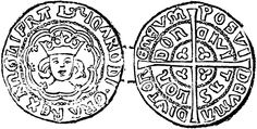 Coin of Richard III